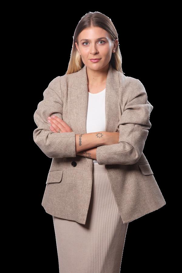 Adina Schildt Gillion