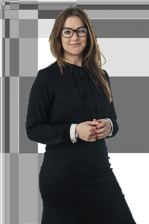 Alexandra Linusson