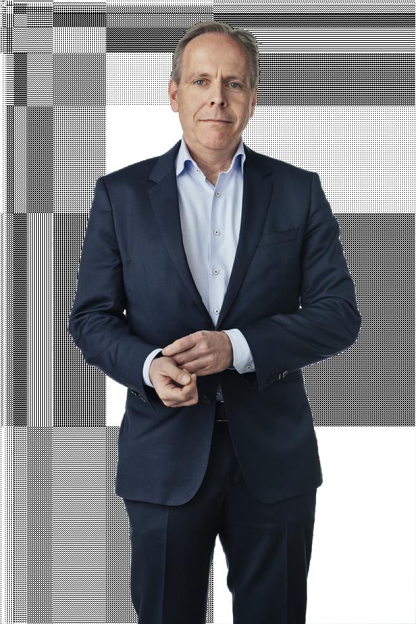 Anders Burén