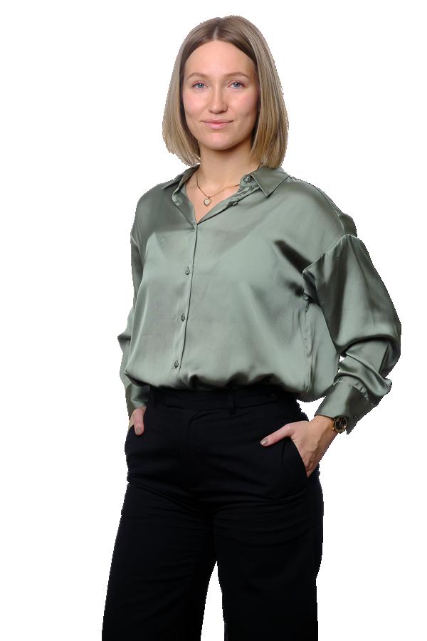 Anja Nousiainen Hult