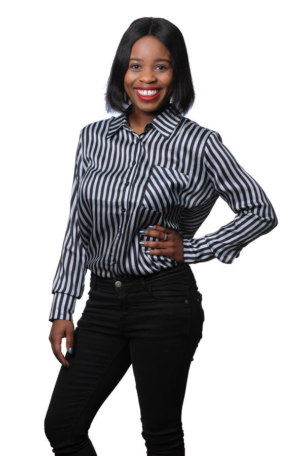 Anna Ndunsi Simao