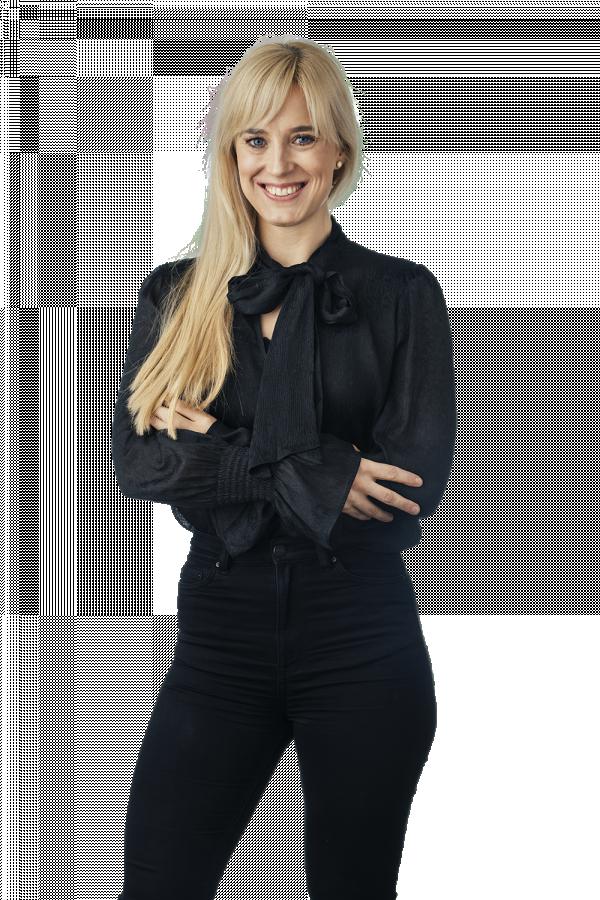 Caroline Edström