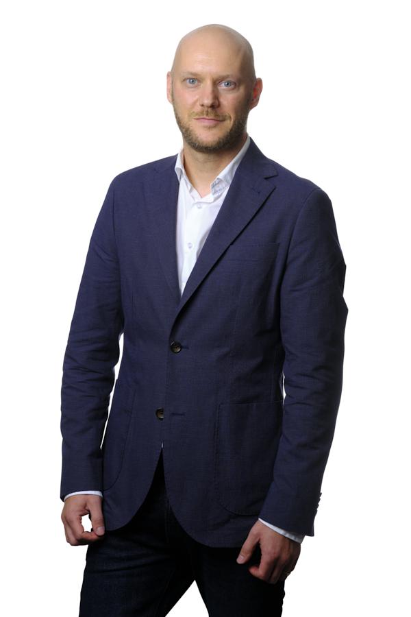 Daniel Borglund