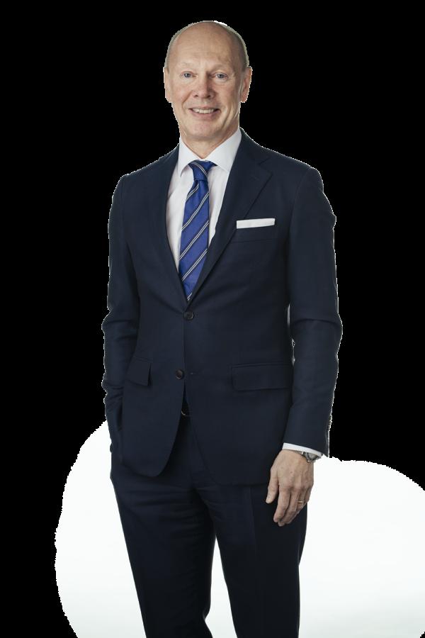 Erik Bergenstråhle