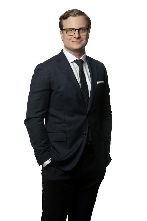 Fredrik Eliasson