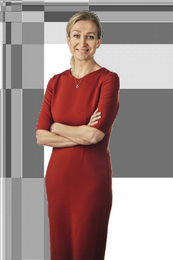 Hanna Lekås