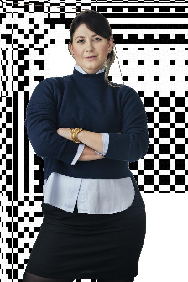 Jessica Grönberg