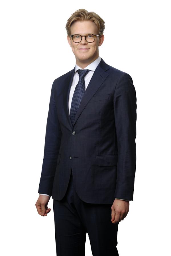 Johannes Ljusteräng