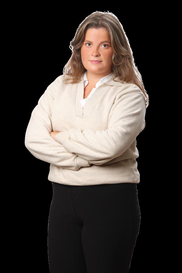 Karin Cederlund