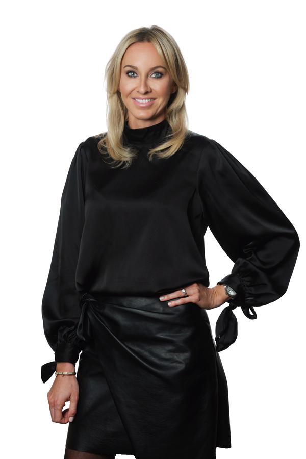 Karolina Kranberg