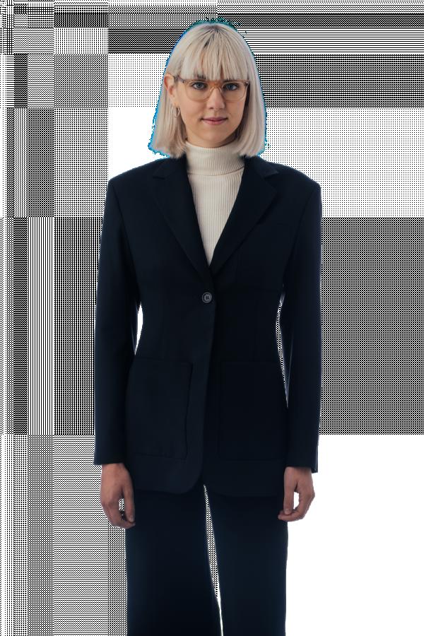 Klara Hasselberg