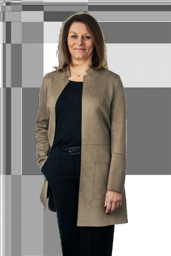 Lena Karlqvist