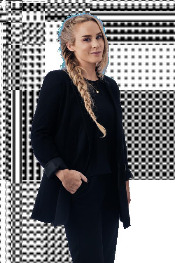 Mikaela Carlberg