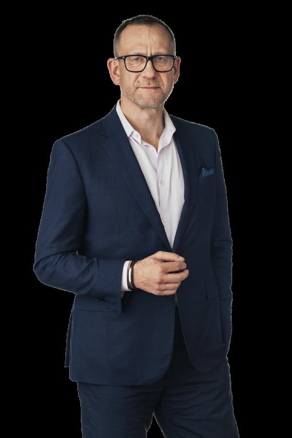 Peter Högström
