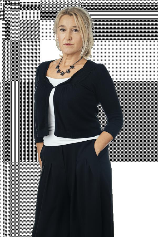 Sara Lundblad